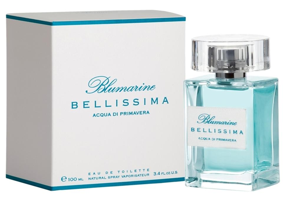 Bellissima Acqua di Primavera by Blumarine EDT NO BOX 100 ML.